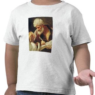 Saint Matthew Tees