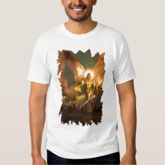 Saint Michael Armor TShirt