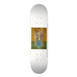 Saint Michael Skateboards