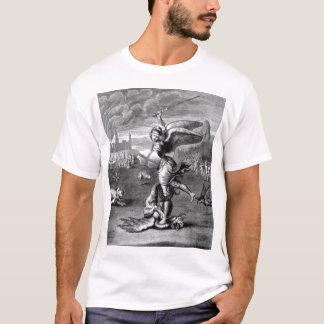 Saint Michael t-shirt