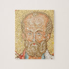 Saint Nicholas Jigsaw Puzzle