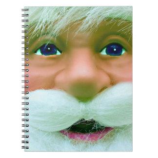 Saint Nicholas Notebook