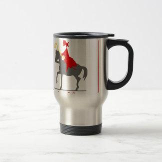 Saint Nicholas Travel Mug
