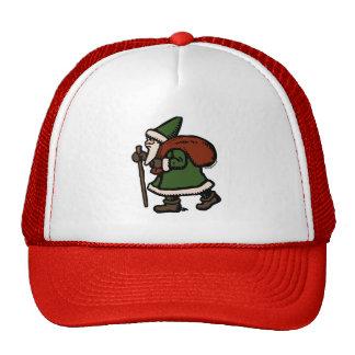 Saint Nicolas (Green Robes) Hats