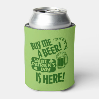 Saint Paddys Day Beer Humor