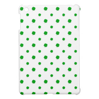 Saint Patrick Motif Pattern iPad Mini Covers