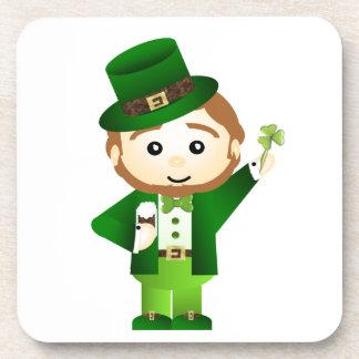 Saint Patrick s Day Dessous-de-verre