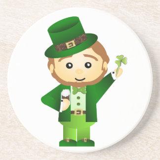 Saint Patrick s Day Dessous De Verre