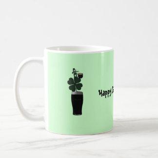 Saint Patrick s Day Irish Ale drinking mug