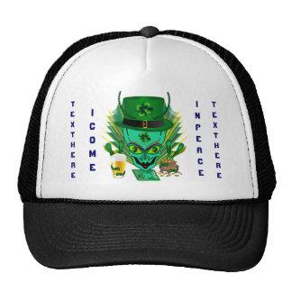 Saint Patrick's All Styles View Hints below Hats