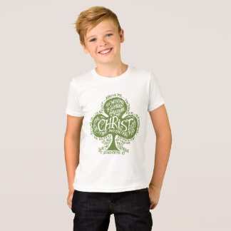Saint Patrick's Breastplate T-Shirt