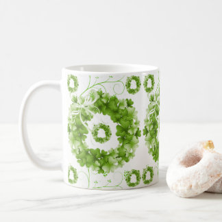 Saint Patrick's Day Coffee Mug