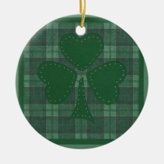 Saint Patrick's Day collage #17 Ornaments
