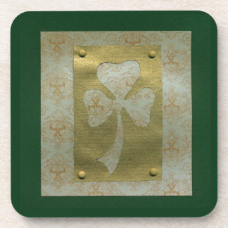 Saint Patrick's Day collage # 20 Drink Coasters