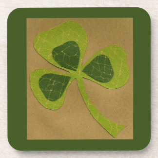 Saint Patrick's Day collage # 23 Coasters