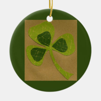 Saint Patrick's Day collage # 23 Ornaments