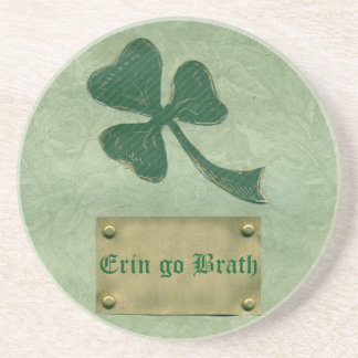 Saint Patrick's Day collage # 26 Drink Coasters