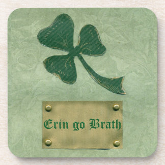Saint Patrick's Day collage # 26 Coasters