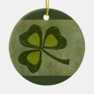 Saint Patrick's Day collage # 29 Ornaments