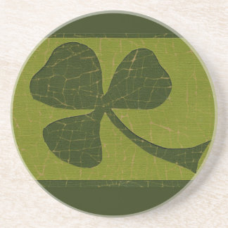 Saint Patrick's Day collage # 30 Coasters