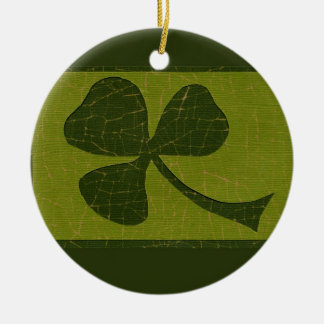 Saint Patrick's Day collage # 30 Christmas Ornaments