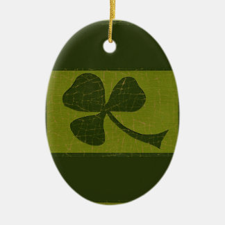 Saint Patrick's Day collage # 30 Ornament