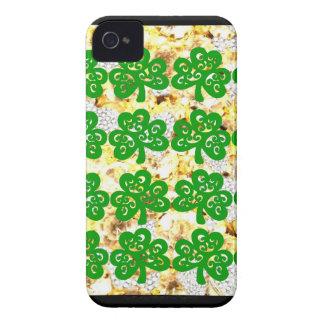 SAINT PATRICKS DAY iPhone 4 Case-Mate CASE