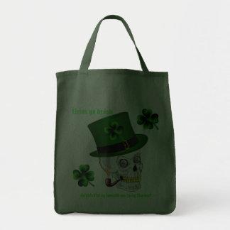 Saint Patrick's Day Irish Lá Fhéile Pádraig Bags