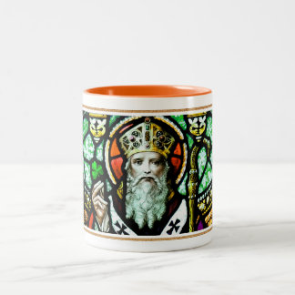 Saint Patrick's Day Religious Gift Mugs
