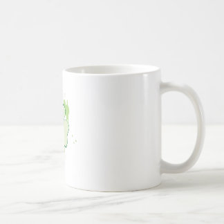 Saint Pattys Day Mug