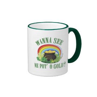 Saint Patty's Day Mug