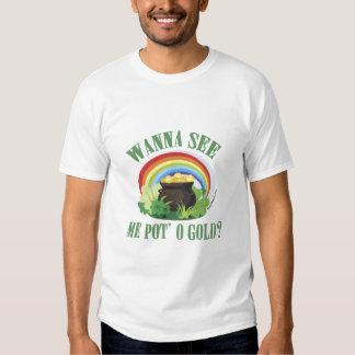 Saint Patty's Day T-shirt