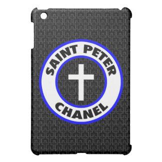 Saint Peter Chanel iPad Mini Cover