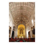 Saint Peter church Customized Stationery