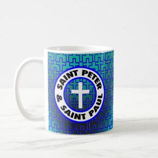 Saint Peter & Saint Paul Coffee Mug