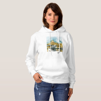 Saint Peters Cathedral in Vatican City Hoodie