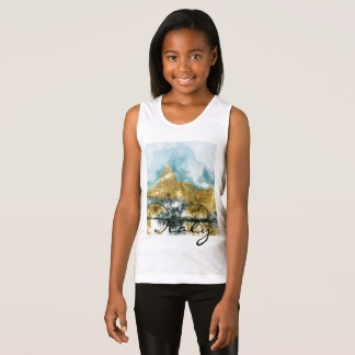 Saint Peters Cathedral in Vatican City Singlet