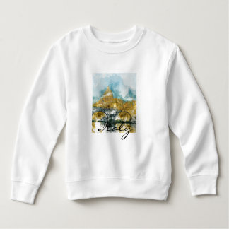 Saint Peters Cathedral in Vatican City Sweatshirt