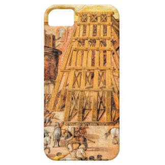Saint Peter's Obelisk Barely There iPhone 5 Case