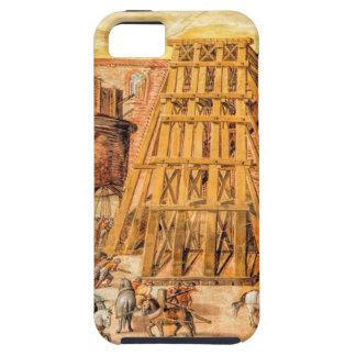 Saint Peter's Obelisk iPhone 5 Covers