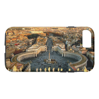 Saint Peter's Square iPhone 7 Case