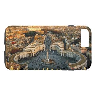 Saint Peter's Square iPhone 7 Plus Case
