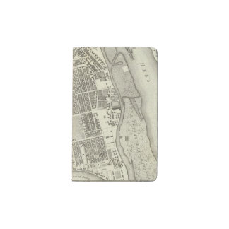 Saint Petersburg, Russia 5 Pocket Moleskine Notebook