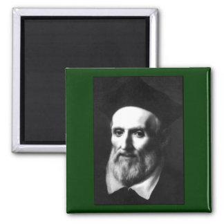 Saint Philip Neri Magnet