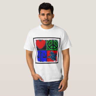 Saint Philip Neri Quote T-Shirt