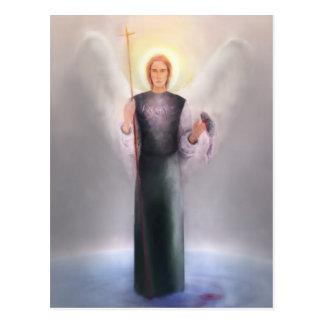 Saint Raphael Postcards