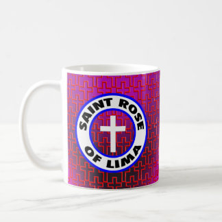 Saint Rose of Lima Coffee Mug