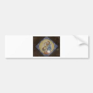 Saint São Jose Bumper Sticker