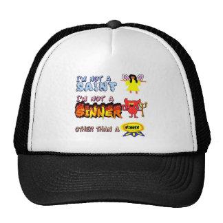 saint& sinner cap