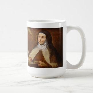Saint Teresa of Avila Mug